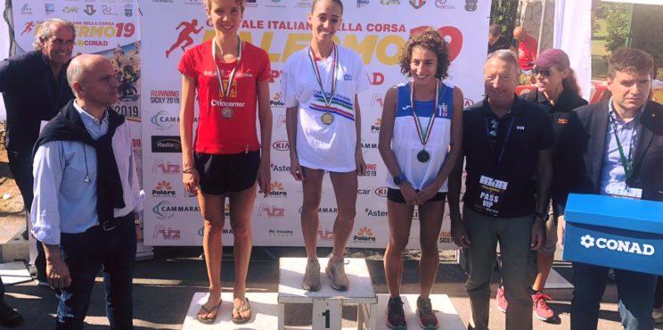 I podi orobici agli italiani di mezza maratona