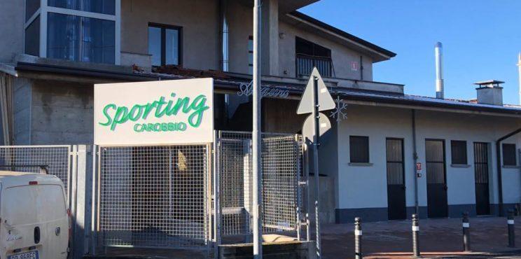 Carobbio – riapre il bar del centro sportivo