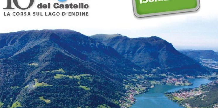 10 miglia del Castello, aperte le iscrizioni