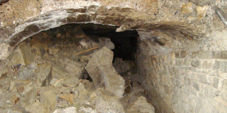 Carobbio – che fine hanno fatto le gallerie dell'ex cava Italcementi?