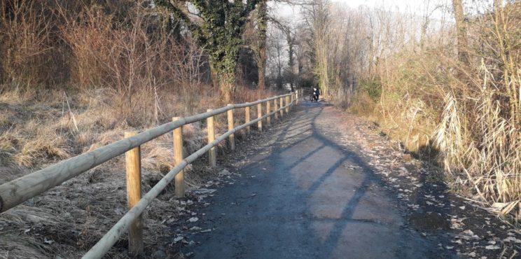 Ranzanico: aspetti positivi e… negativi della nuova passeggiata