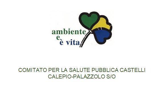 Castelli Calepio – Sulla questione amianto nasce un nuovo comitato