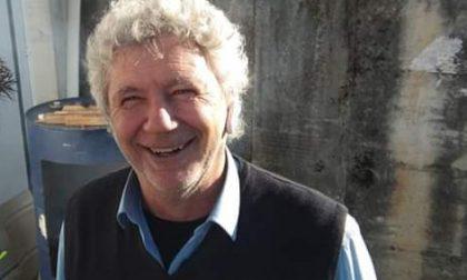 L'ultimo saluto ad Alberto Pizio, autista soverese della Val Gandino
