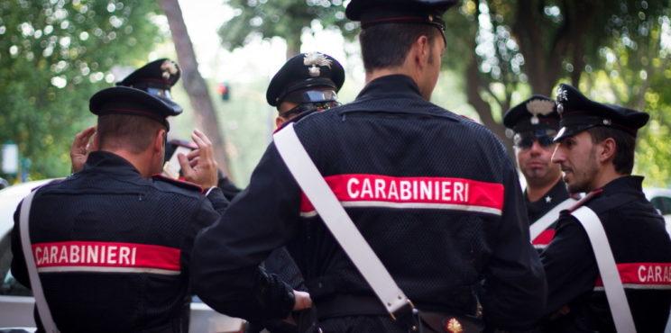 L'arma dei Carabinieri perde il sottufficiale Fabrizio Gelmini