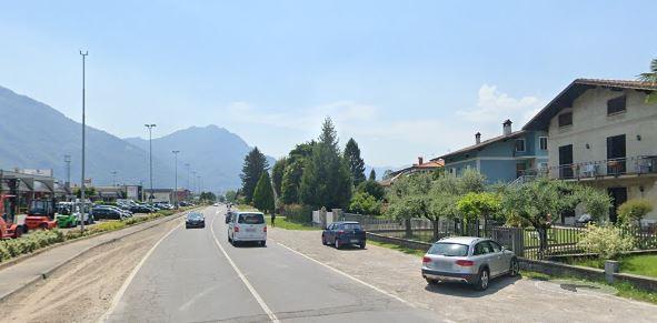 Costa Volpino – Arriva la ciclabile in via Battisti, più di 500 mila euro di spesa