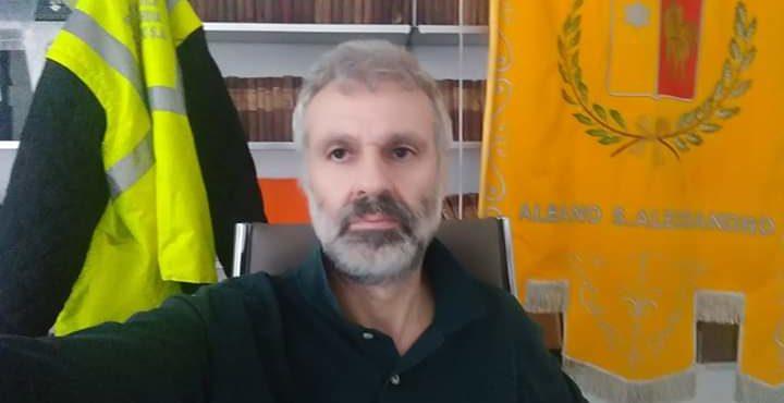 Albano- il sindaco riunisce la Protezione civile dopo l'addio del capogruppo