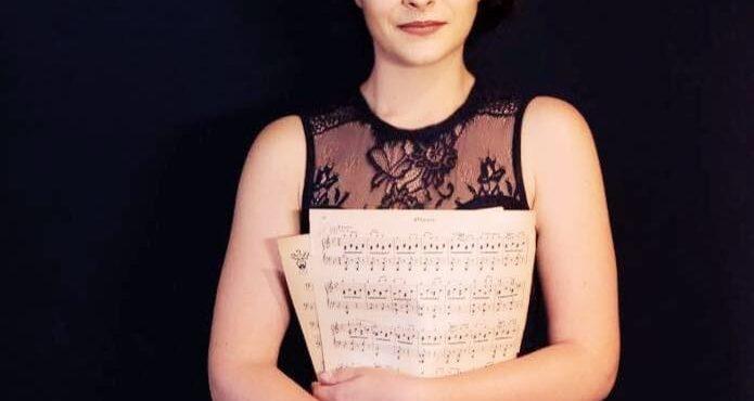 Cristina Sferrazza, in arte Lucia Rubedo: 'La musica lirica per raccogliere fondi per la Croce Rossa'