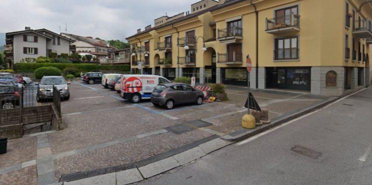 Trescore – si riqualifica piazza Dante, un progetto per ridisegnarla