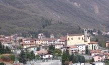 """Ranzanico: il sindaco Freri: """"Per settembre avremo la nuova strada per il centro storico"""""""