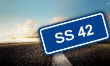 Statale 42, ok al progetto, si rimane in attesa della ciclabile fino a Montello