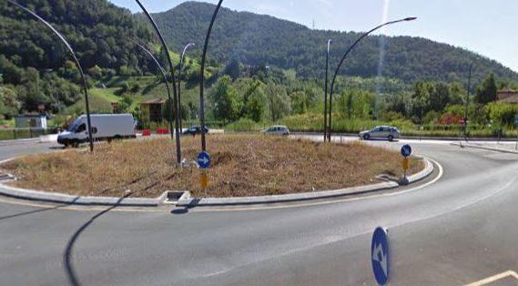 Rotonda di Borgo, un anno di promesse e attese