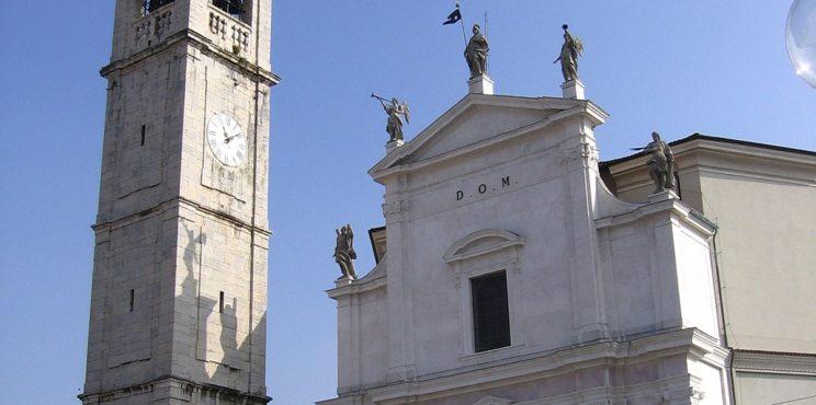 """Gorlago – Don Giovanni: """"Riapertura della chiesa? Solo se troveremo i volontari"""""""