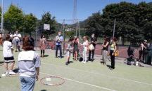 Entratico, ultimo giorno di scuola al tempo del Covid. Il sindaco e le maestre salutano gli alunni di quinta