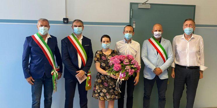 4000 mascherine per la Bolivia e 200 cuori per i medici, chiude così il gruppo delle Mascherine verdi