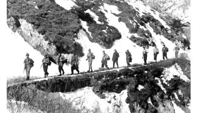 Trescore: 'La strada della memoria della Resistenza' per ricordare la lotta partigiana in valle Cavallina e alto Sebino