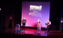 Trescore, sala piena per il concerto tributo ad Ennio Morricone