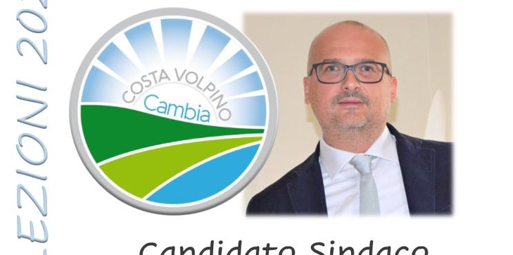 Costa Volpino: la maggioranza uscente si affida a Baiguini