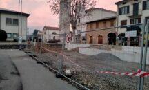 Gorlago: Pronti a partire i lavori che riqualificheranno piazza Gregis