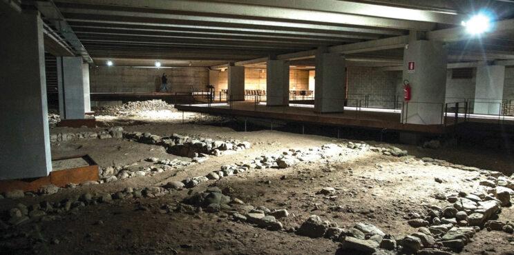 Casazza: si torna a scavare nel sito archeologico di Cavellas