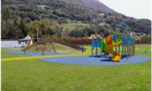 Endine: si riqualifica il parco di San Remigio