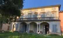 Gorlago: una borsa di studio per recuperare la villa Siotto Pintor