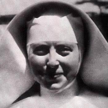 Una via dedicata a 'Beata Suor Enrichetta Alfieri', l'angelo di San Vittore internata a Grumello del Monte