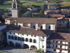 """Castelli Calepio; il comunicato del sindaco: """"Notizie fuorvianti su via Badie. Sarebbe in corso anche una petizione"""""""