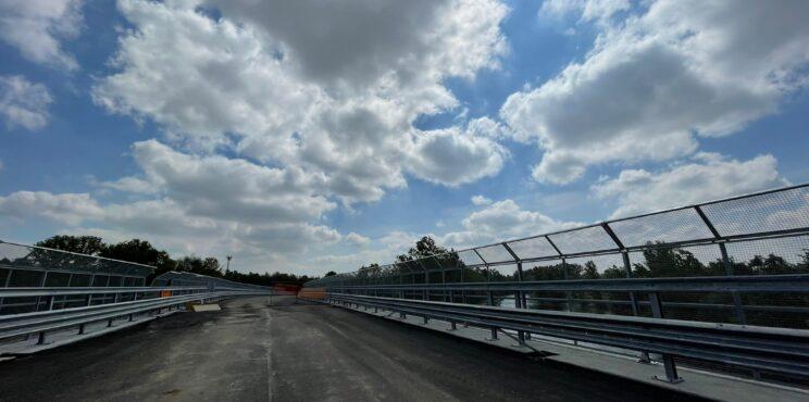 Ormai conclusa la variante di Pontoglio, il prossimo passo sarà il nuovo ponte sull'Oglio