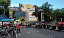 La Berghem Mola Mia passa in valle Cavallina e Alto Sebino