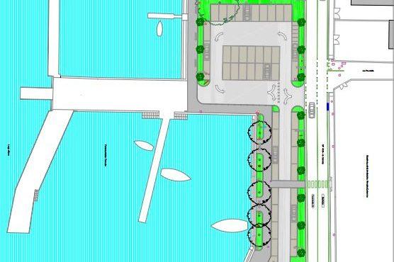 Predore: Ecco come diventerà il Porto Ponecla, il progetto per la riqualificazione