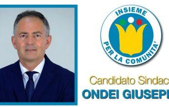 """Carobbio: Giuseppe Ondei: """"Mi ricandido per completare l'opera di sviluppo del paese"""". E su Detratto e il cugino Dario…"""