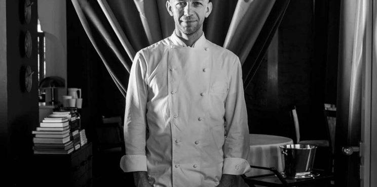 Il Lido 84 di Riccardo Camanini tra i migliori ristoranti del mondo